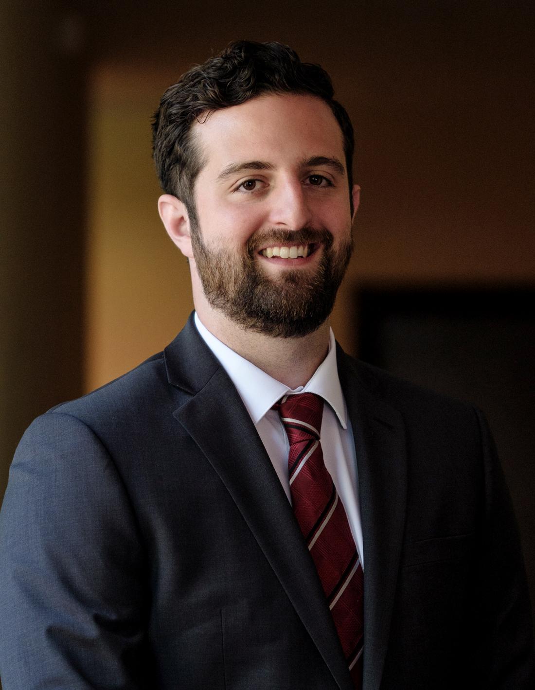 Zachary J. McGee, Associate